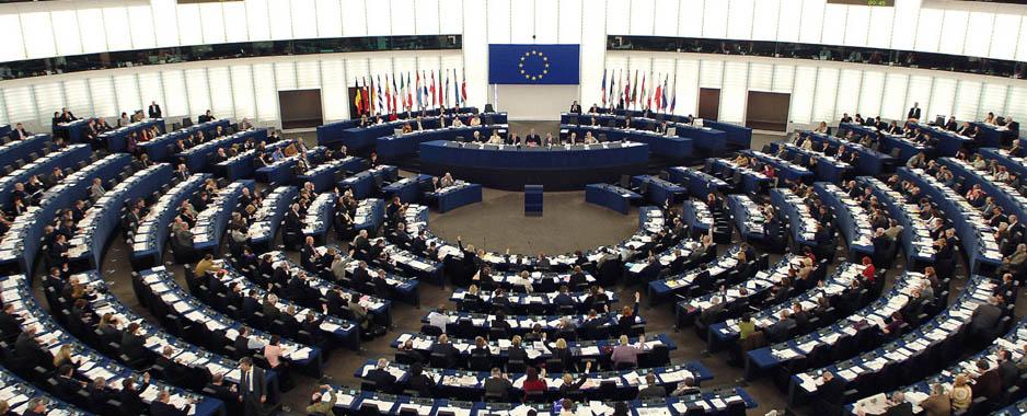 Parlamento europeo composizione ilsoleitaliano for Composizione parlamento italiano