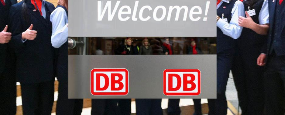 Nuove case per i dipendenti della deutsche bahn for Finanziamento della costruzione di nuove case