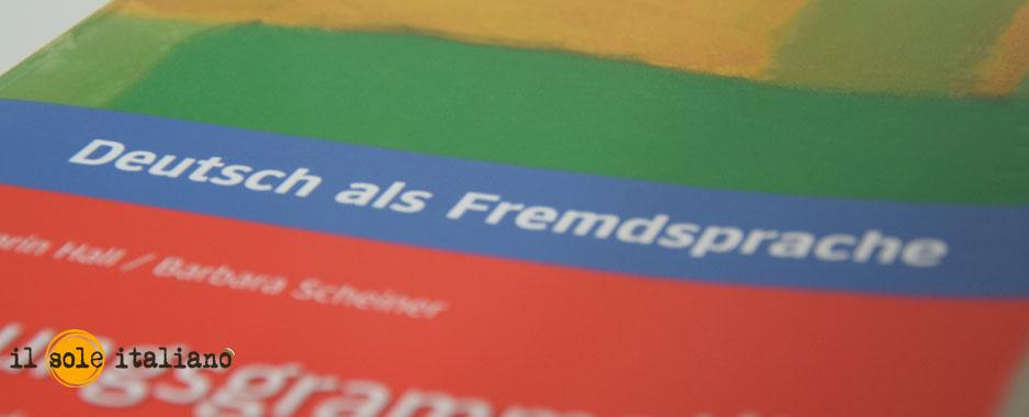 """Germania: la conoscenza della lingua è """"la chiave""""."""